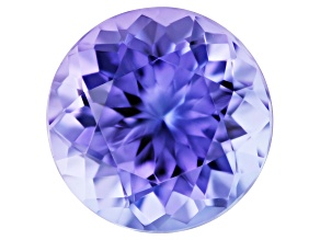 Tanzanite 8.5mm Round 2.50ct