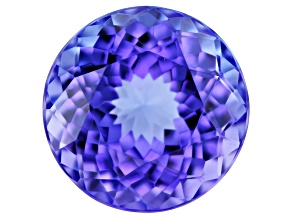 Tanzanite 9mm Round 3.25ct