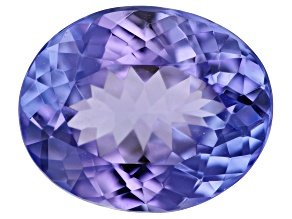 Tanzanite 11x9mm Oval 3.25ct