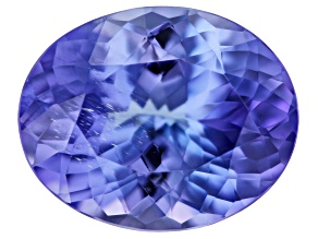 Tanzanite Oval 3.30ct