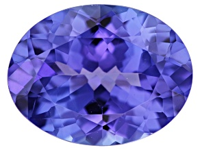 Tanzanite Oval 1.50ct