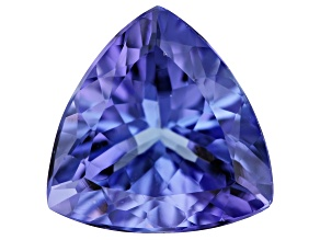 Tanzanite 8.5mm Trillion 1.90ct