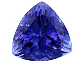 Tanzanite 7mm Trillion 1.25ct