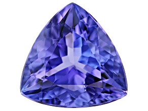 Tanzanite 7.5mm Trillion 1.25ct