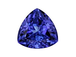 Tanzanite 9mm Trillion 2.50ct