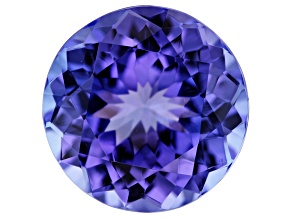 Tanzanite 9mm Round 2.70ct