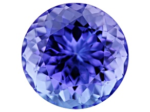 Tanzanite 9mm Round 3.15ct