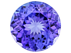 Tanzanite 10mm Round 3.35ct
