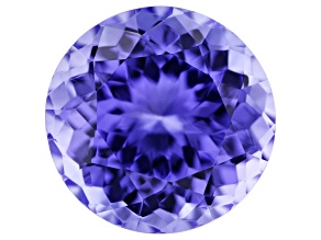 Tanzanite 10mm Round 3.87ct