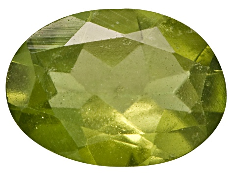 Vesuvianite 7x5mm Oval .50ct