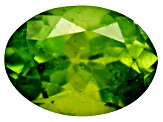 Vesuvianite 7x5mm Oval .75ct