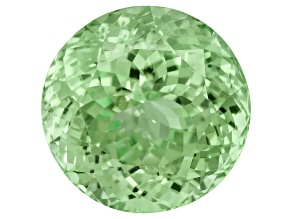 Grossular Garnet Fluorescent 10.5mm Round 6.10ct