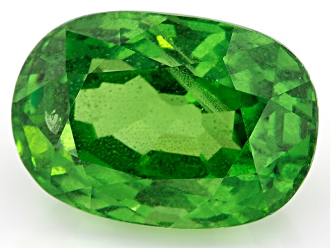 Garnet Tsavorite 10.88x7.51mm Oval 4.36ct