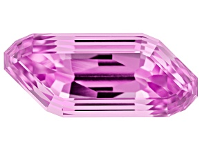 Kunzite 31.67x13.82mm Modified Lozenge Custom Cut 54.10ct