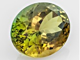 Zoisite 16.07x13.01mm Oval 13.49ct