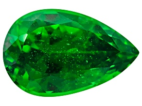 Tsavorite Garnet 10x6.45mm Pear Shape 2.44ct