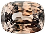 Alexandrite Color Change 9.94x7.27x5.68mm Oval Mixed Step Cut 3.96ct