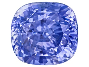 Sapphire 8.93x8.38mm Rectangular Cushion 4.68ct