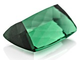 Green Tourmaline 16.63x12.97mm Rectangular Cushion 14.95ct
