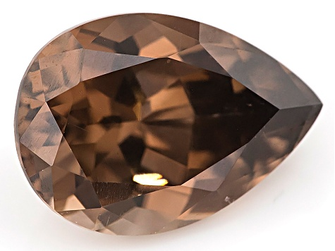 Zircon Thermochromic 11x8mm Pear Shape 4.10ct