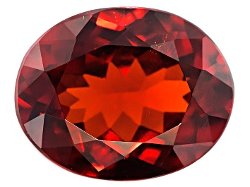 Picture of Garnet Spessartite 11x9mm Oval 4.65ct