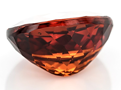 Garnet Spessartite 12x10mm Oval 7.20ct
