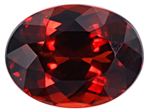 Spessartite Garnet 11.5x8.5mm Oval 6.11ct