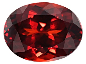 Garnet Spessartite 11.5x9mm Oval 5.50ct