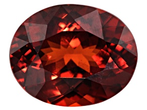 Garnet Spessartite 11.5x9.5mm Oval 5.53ct