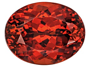 Garnet Spessartite 12x9mm Oval 8.70ct