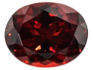 Picture of Garnet Spessartite 12x9mm Oval 6.22ct