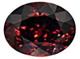 Garnet Spessartite 18.5x14.5mm Oval 28.41ct