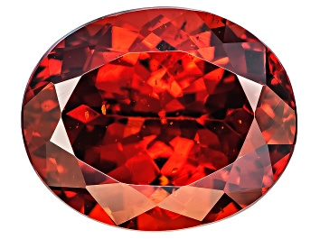 Picture of Garnet Spessartite 11x9.5mm Pear Shape 6.03ct