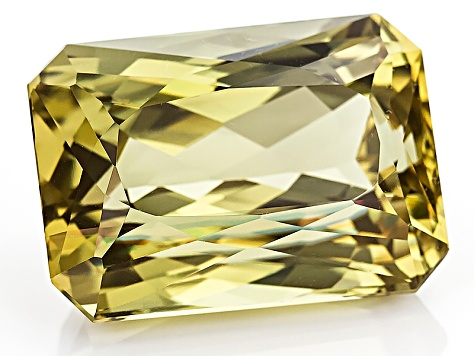 Spodumene 33.26x23.59mm Rectangular Octagonal Radiant Cut  133.80ct