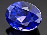 Sri Lankan Color Shift Sapphire 3.74ct