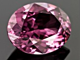 Purple Spinel 14.15x11.35x7.1mm Oval 8.33ct
