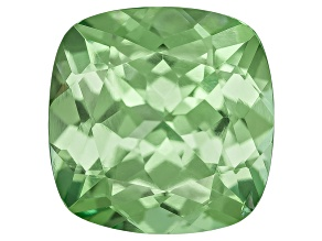 Garnet Tsavorite 9.5mm Square Cushion 3.75ct