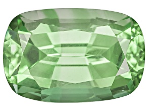 Mint Grossular Garnet 5.10ct 12.14x8.07mm Rectangular Cushion