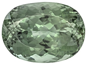 Green Tourmaline 18.98x13.92x10.98mm Oval 19.85ct