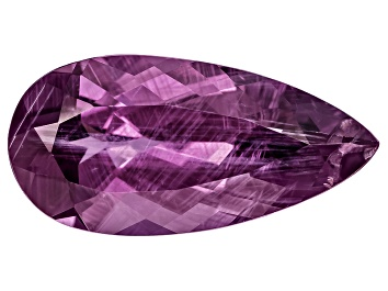 Picture of Purple Spinel 15.5x7.6mm Pear Shape Mixed Step 4.11ct