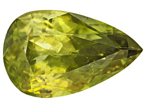Pakistani Sphene 6.90ct