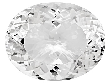 Picture of Pollucite 19.60x15.39mm Oval 17.08ct