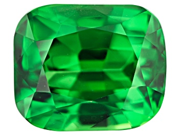 Picture of Tsavorite Campbell Bridges Collection 5.98ct