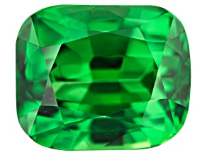 Tsavorite Campbell Bridges Collection 5.98ct