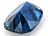 Sapphire Untreated Yogo Gulch Mine 7.98x5.14mm Oval 1.22ct