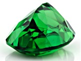 Tsavorite Cambell Bridges Collection 11.64x8.90x6.67mm oval 5.13ct