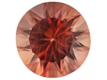 Picture of Oregon Sunstone 6mm round 0.69ct