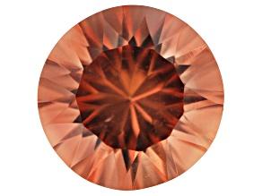 Oregon Sunstone 9mm round 2.40ct