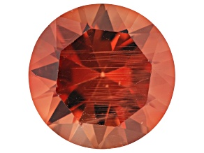 Oregon Sunstone 13.65mm round 8.04ct