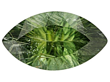 Picture of Green Apatite 19x10.7mm Marquise Shape 8.41ct.